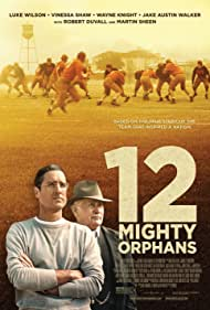 12 Mighty Orphans Soundtrack