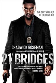 21 Bridges soundtrack