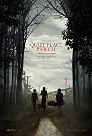 A Quiet Place 2 Soundtrack