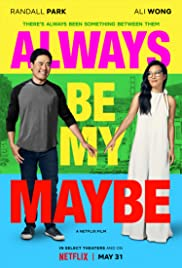 Always Be My Maybe soundtrack