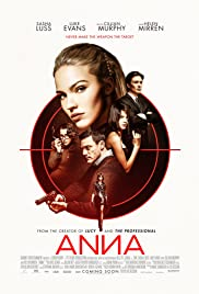 Anna soundtrack