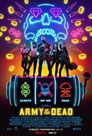 Army of the Dead Soundtrack