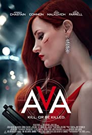Ścieżka dźwiękowa do Ava