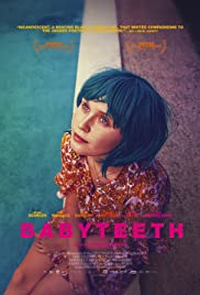 Babyteeth Soundtrack