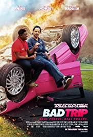 Bad Trip Soundtrack