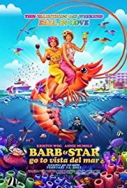 Barb and Star Go to Vista Del Mar film müziği