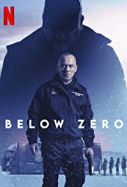 Below Zero soundtrack