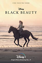 La bande sonore de Black Beauty