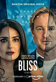 Bliss soundtrack