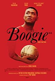 Boogie soundtrack