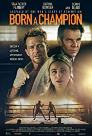 Born a Champion film müziği