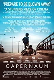 La bande sonore de Capharnaüm