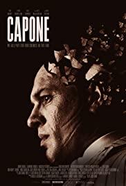 Capone soundtrack