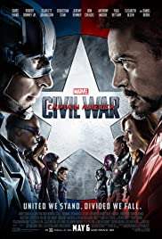 The First Avenger: Civil War Soundtrack