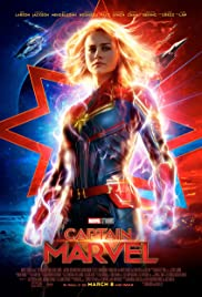 La colonna sonora de Captain Marvel