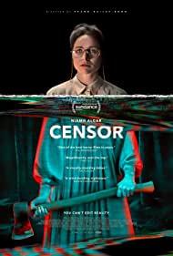 Censor Soundtrack