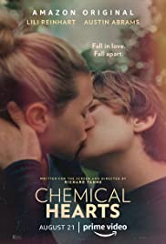 Chemical Hearts саундтреки