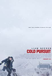 Cold Pursuit soundtrack