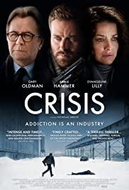 Crisis trilha sonora