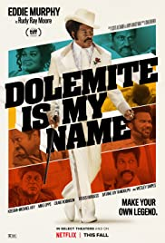 Dolemite Is My Name soundtrack