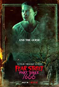 Fear Street Teil 3: 1666 Soundtrack