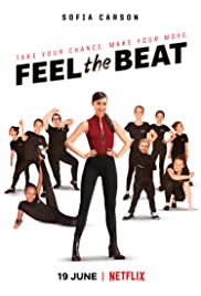 La bande sonore de Feel the Beat