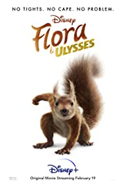 Flora & Ulysses film müziği