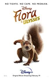 La colonna sonora de Flora & Ulisse