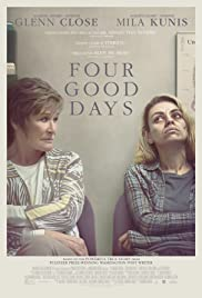 Four Good Days soundtrack
