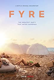 Fyre soundtrack