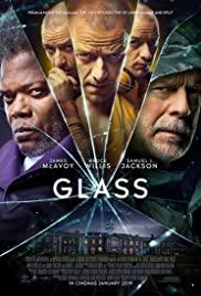 Glass soundtrack