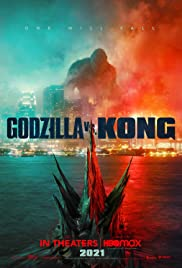 Godzilla vs. Kong soundtrack
