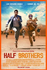 Half Brothers музыка из фильма