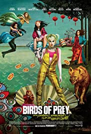 Harley Quinn: Birds of Prey soundtrack