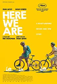 Here We Are Soundtrack