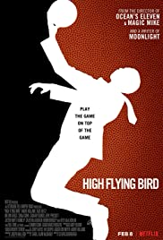 High Flying Bird soundtrack