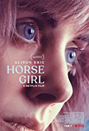 Horse Girl soundtrack