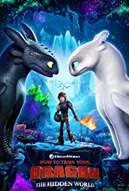 How to Train Your Dragon: The Hidden World soundtrack