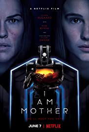 I Am Mother soundtrack