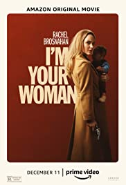 I'm Your Woman soundtrack