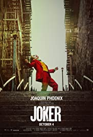 Joker soundtrack