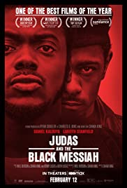 Judas and the Black Messiah саундтреки