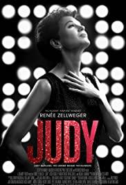 La bande sonore de Judy