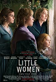 Little Women soundtrack
