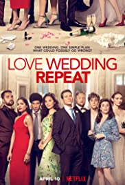 Love Wedding Repeat soundtrack