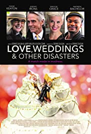 La colonna sonora dei Love, Weddings & Other Disasters