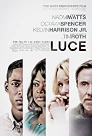 Luce soundtrack