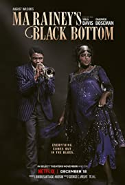 Ma Rainey's Black Bottom саундтреки