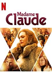 Madam Claude film müziği