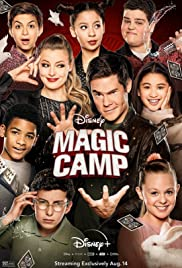La bande sonore de Magic Camp